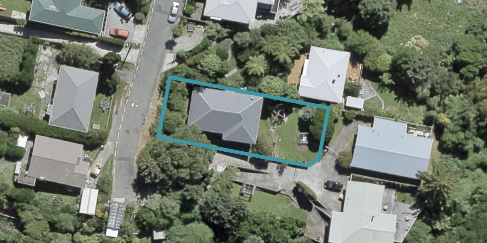 47 Prospect Terrace, Johnsonville, Wellington