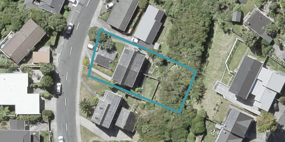 45 Woodhouse Avenue, Karori, Wellington