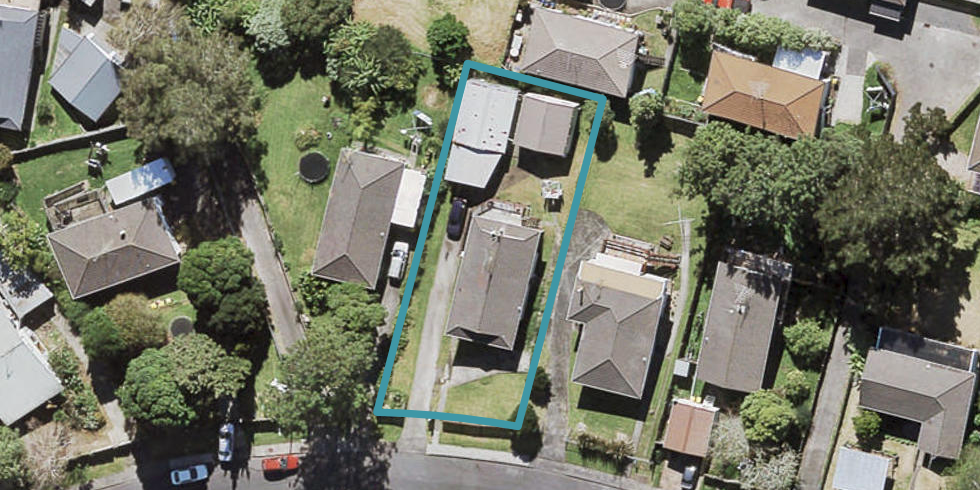 40 Gallony Avenue, Massey, Auckland