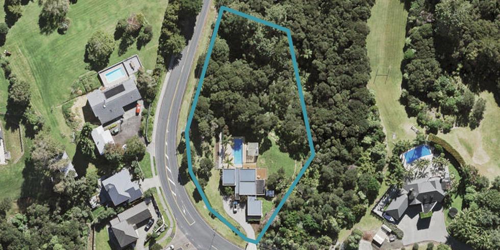 160 Schnapper Rock Road, Schnapper Rock, Auckland
