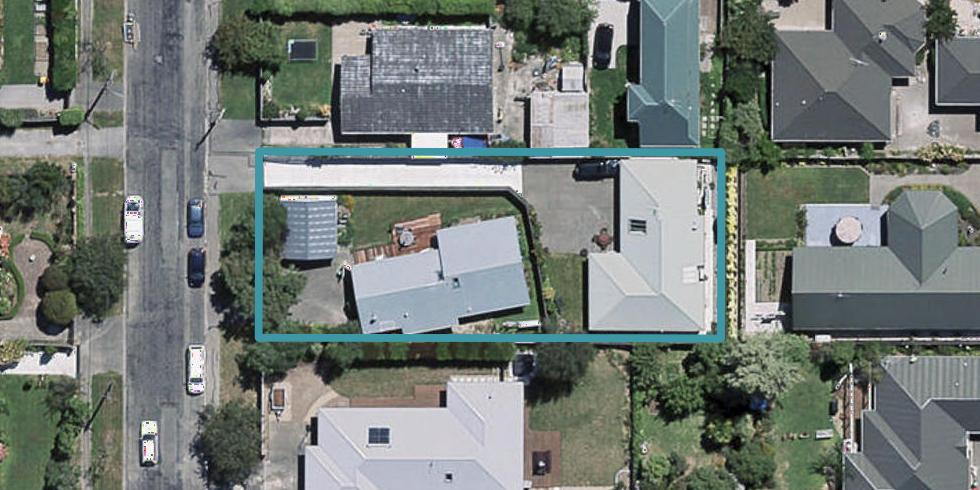1/31 Hillsborough Terrace, Hillsborough, Christchurch
