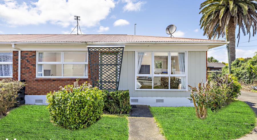 1/72A Victoria Road, Papatoetoe, Auckland