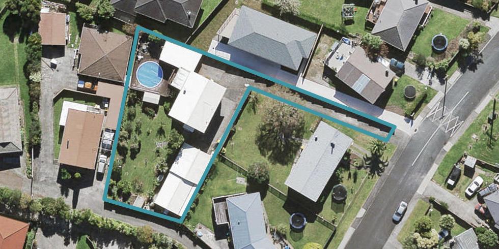 29 Kirrie Avenue, Te Atatu South, Auckland