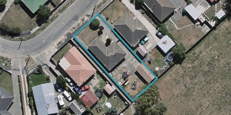 41 Lyndhurst Crescent, Aranui, Christchurch