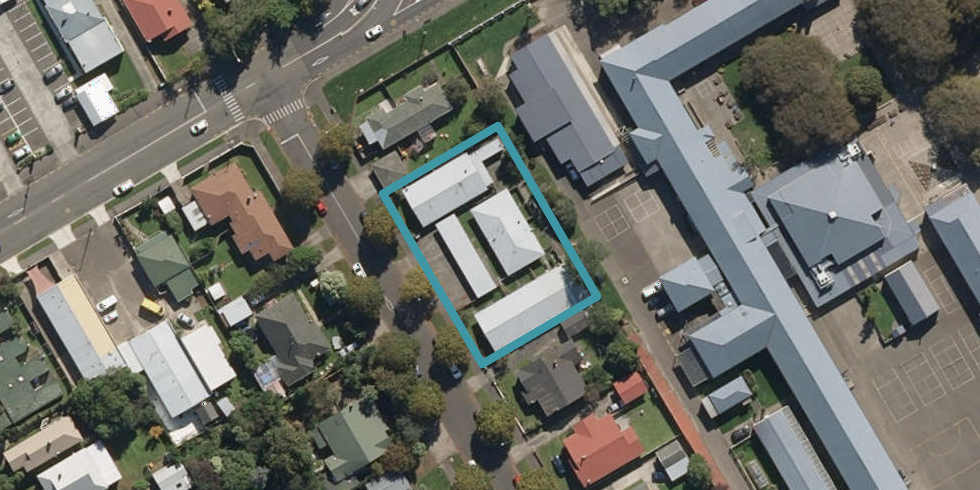 7 South Street, West End, Palmerston North