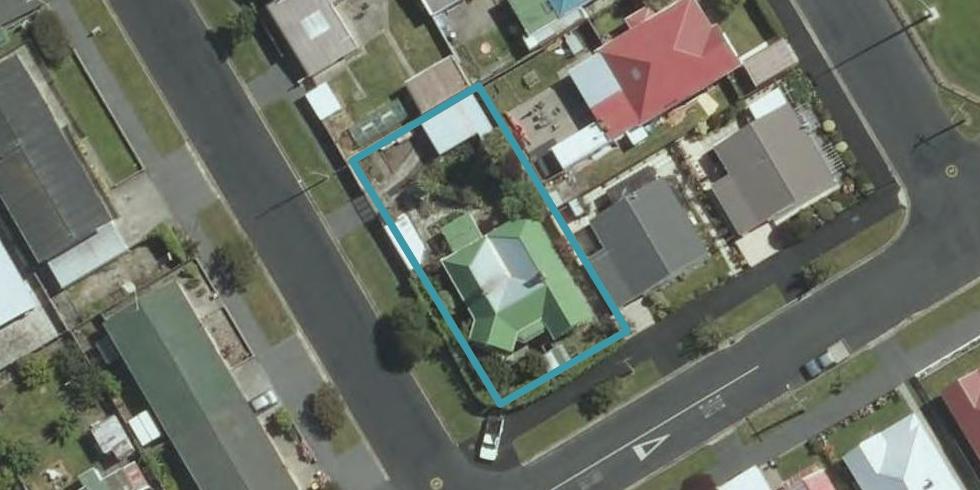 38 Council Street, Saint Kilda, Dunedin