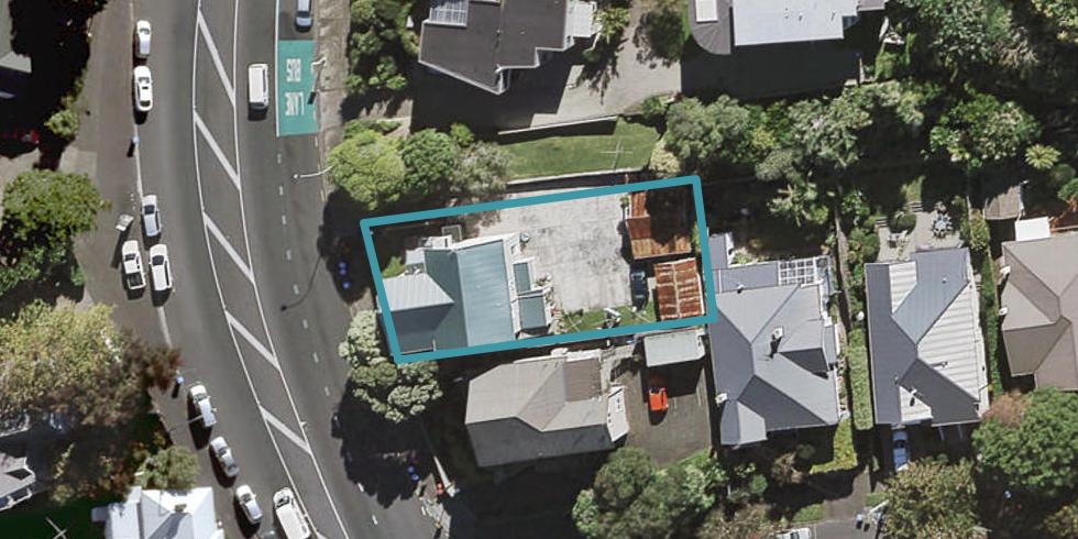 394 Mount Eden Road, Mount Eden, Auckland