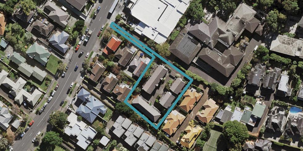 20F Clonbern Road, Remuera, Auckland
