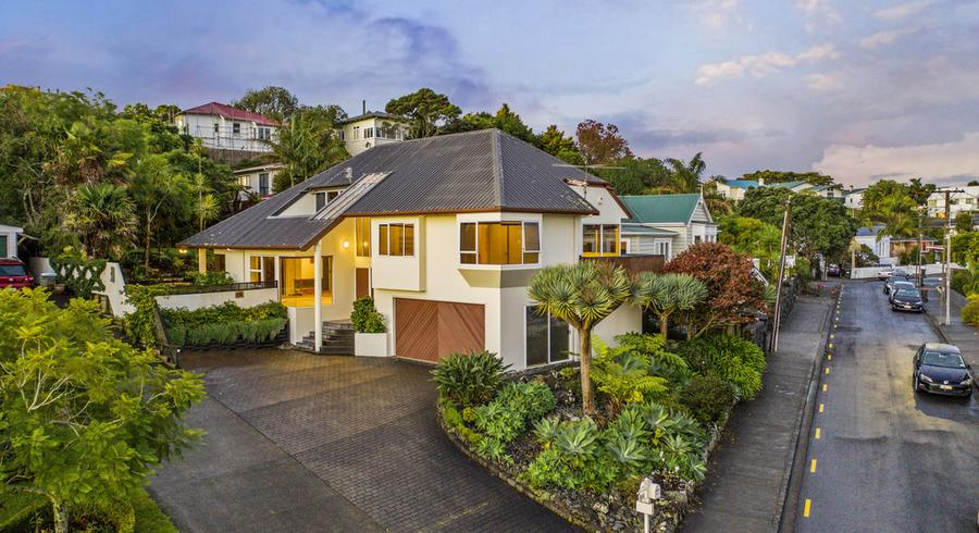 15B Wolseley Street, Morningside, Auckland
