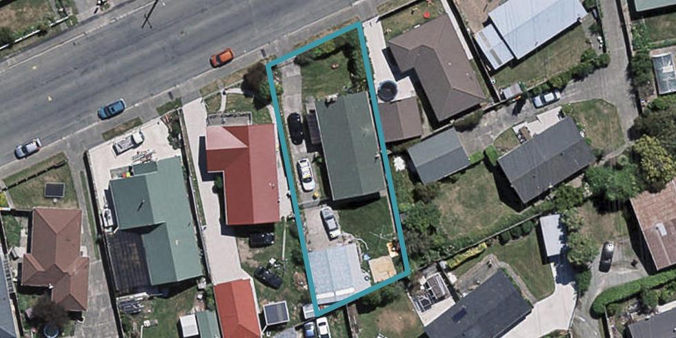 110 Foremans Road, Islington, Christchurch