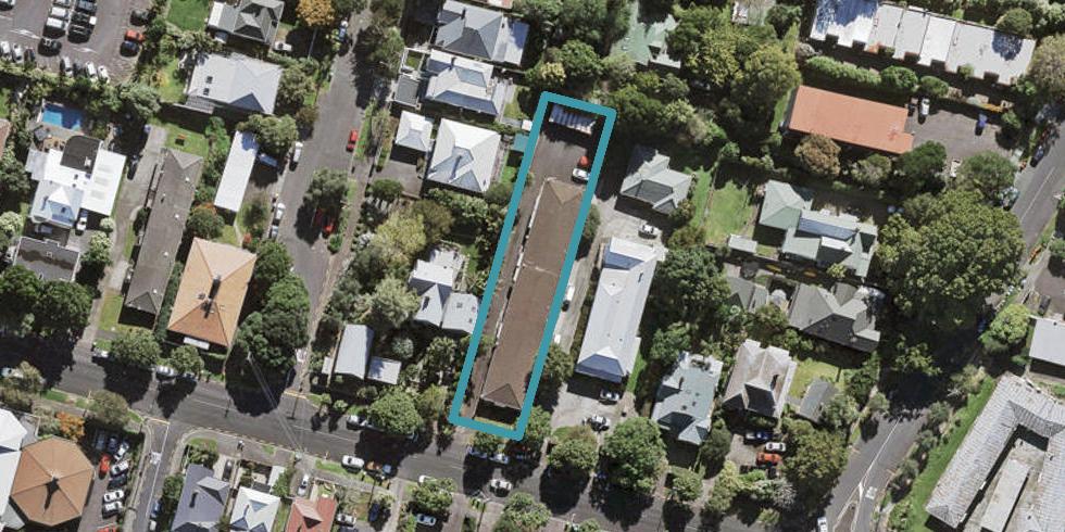 2/61 View Road, Mount Eden, Auckland