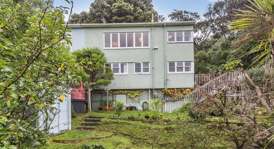 39 Kinghorne Street, Strathmore Park, Wellington