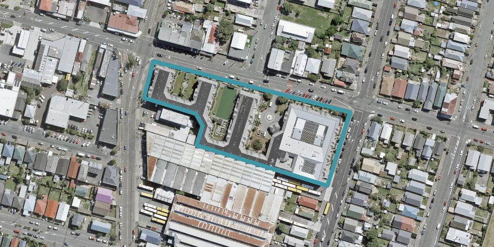 A24/66 Coutts Street, Kilbirnie, Wellington