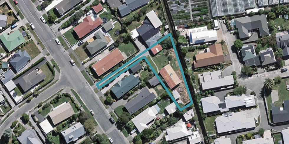 27 Landsdowne Terrace, Cashmere, Christchurch