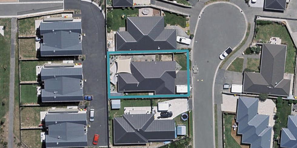 30 Merrilees Place, Linwood, Christchurch