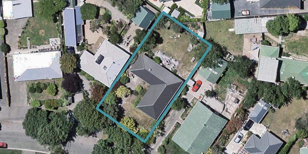 29 Alpine View Lane, Parklands, Christchurch