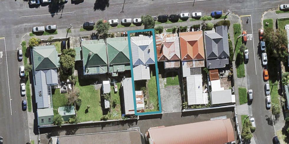 44 Rose Road, Grey Lynn, Auckland