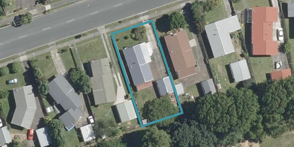58 Tongariro Street, Chartwell, Hamilton