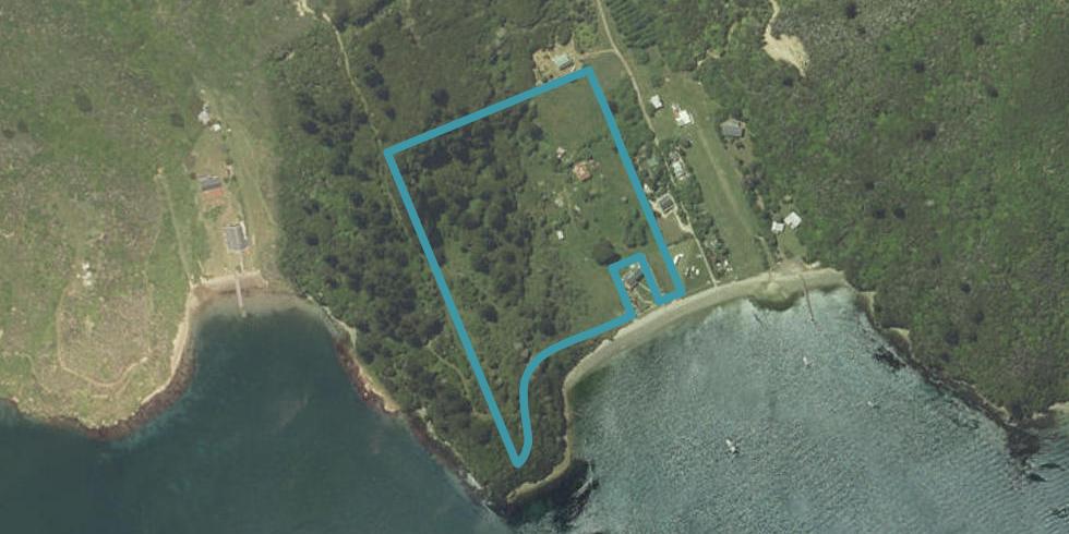 0 Te Awaiti Tory, Arapawa Island, Marlborough Sounds