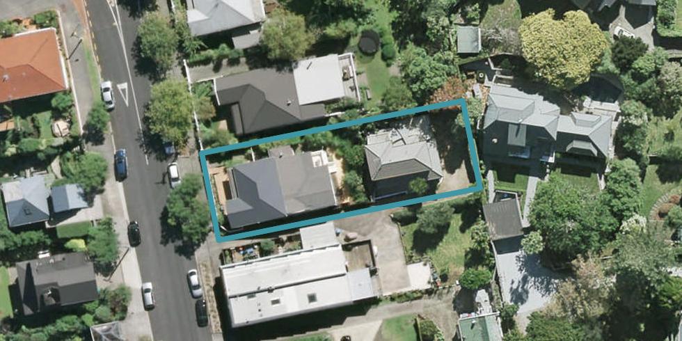 101 Bassett Road, Remuera, Auckland
