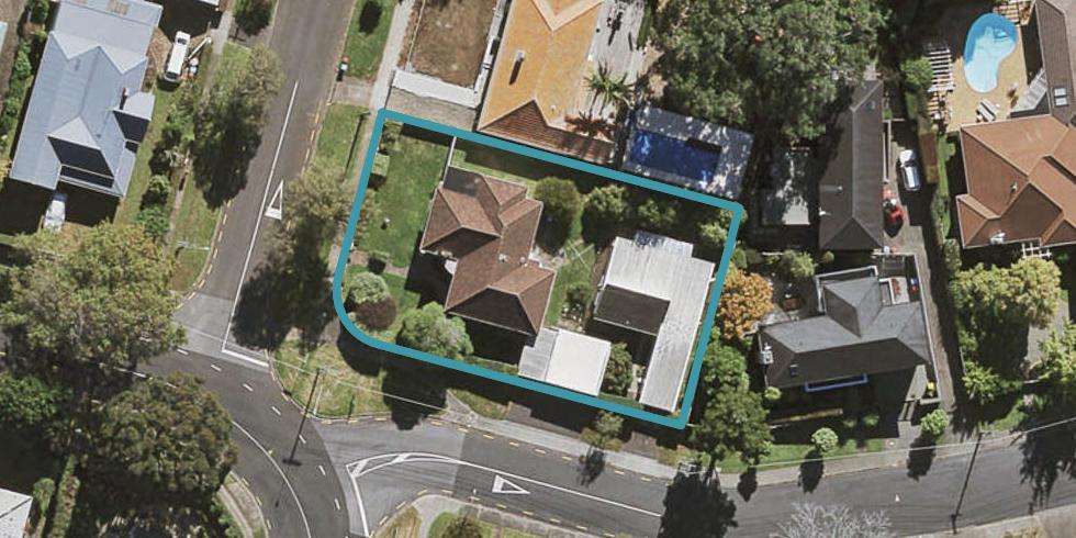 19 Korau Road, Epsom, Auckland