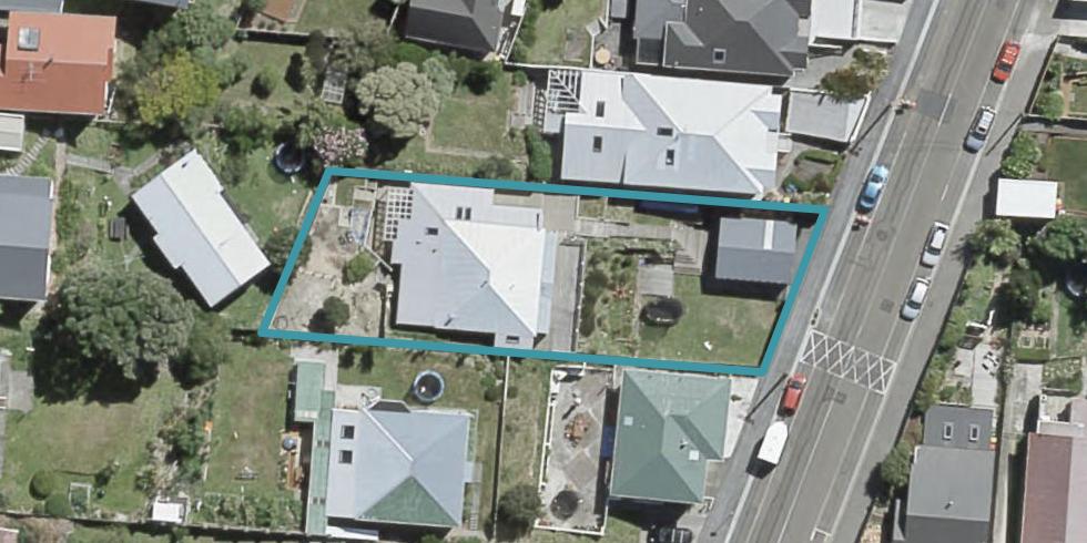 50 Eden Street, Island Bay, Wellington