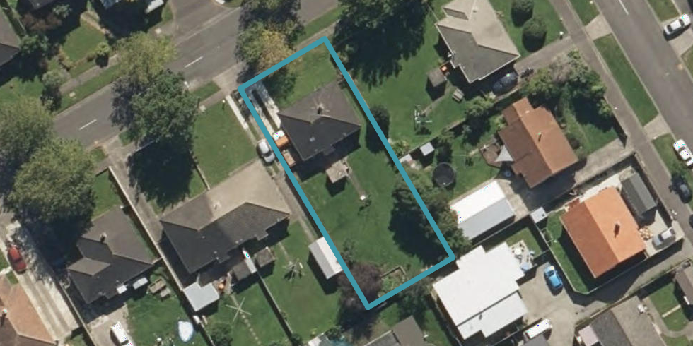 78 Rangiora Avenue, Roslyn, Palmerston North