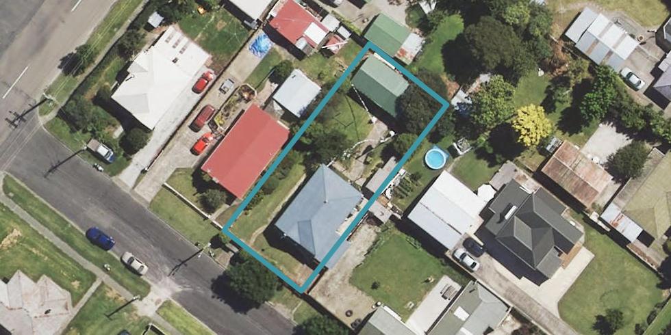 31 James Street, Mangapapa, Gisborne