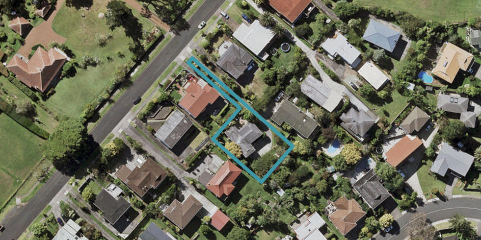 26 Grenada Avenue, Forrest Hill, Auckland