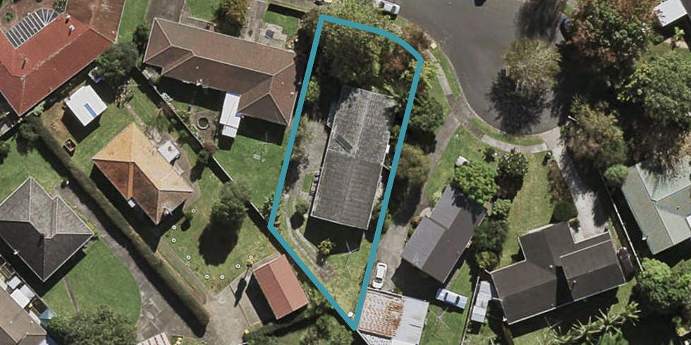 5A Winspear Place, Manukau, Auckland