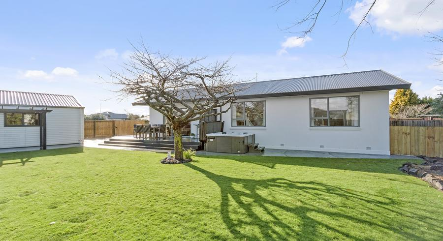 27 Caithness Street, New Brighton, Christchurch