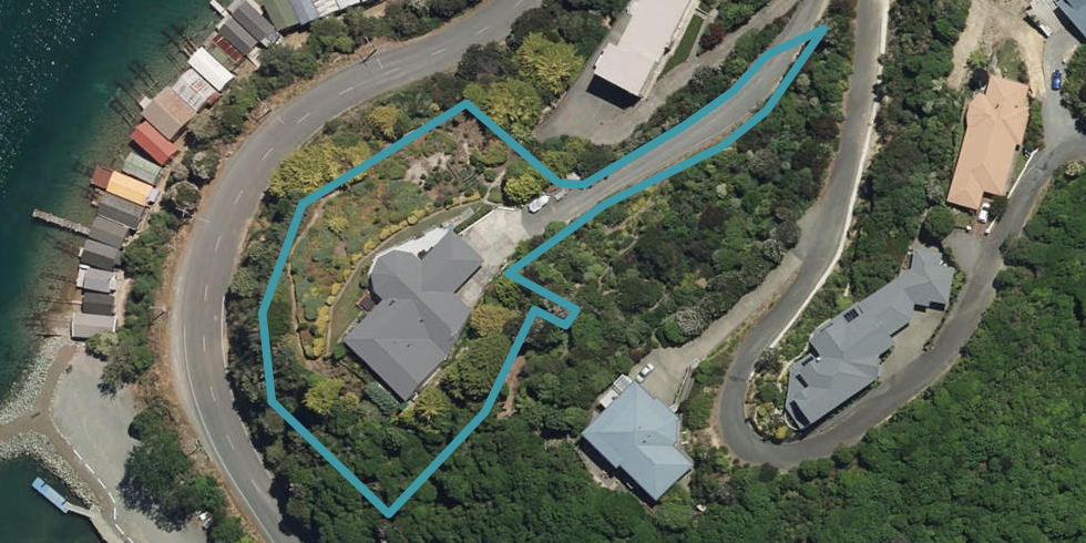 8 Marina View Est, Waikawa, Picton