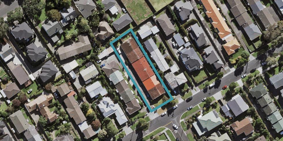 2/30 Turama Road, Royal Oak, Auckland