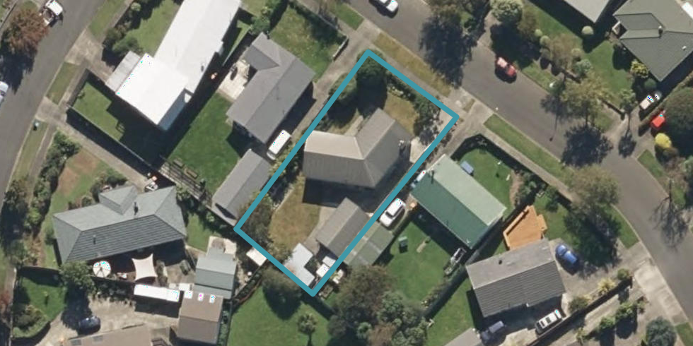 24 Ruamahanga Crescent, Terrace End, Palmerston North
