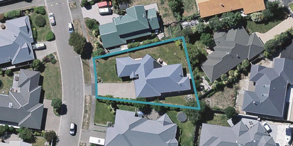 6 Wisteria Place, Parklands, Christchurch