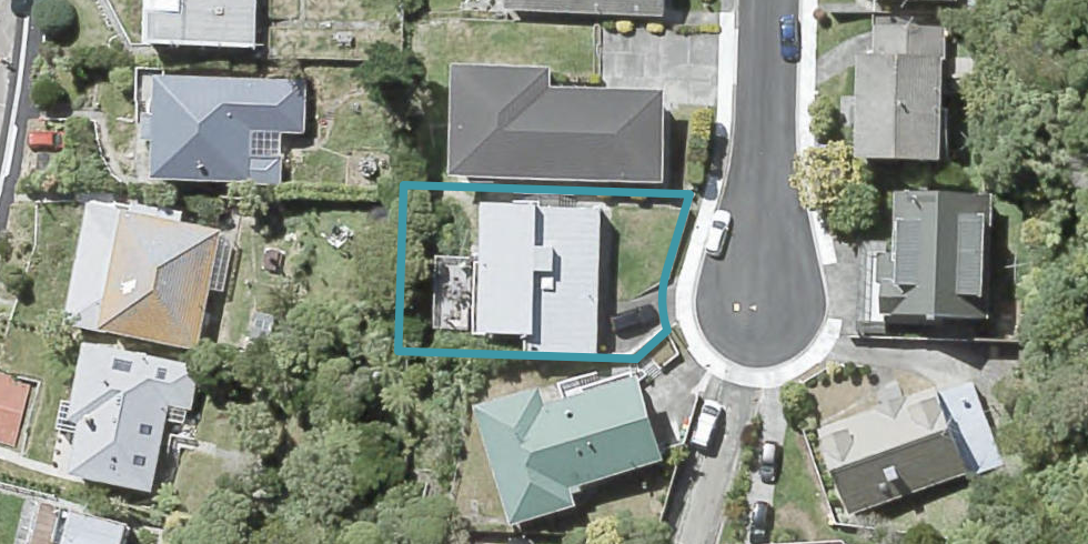 8 Astor Street, Karori, Wellington