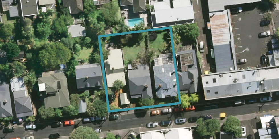 5 Summer Street, Ponsonby, Auckland