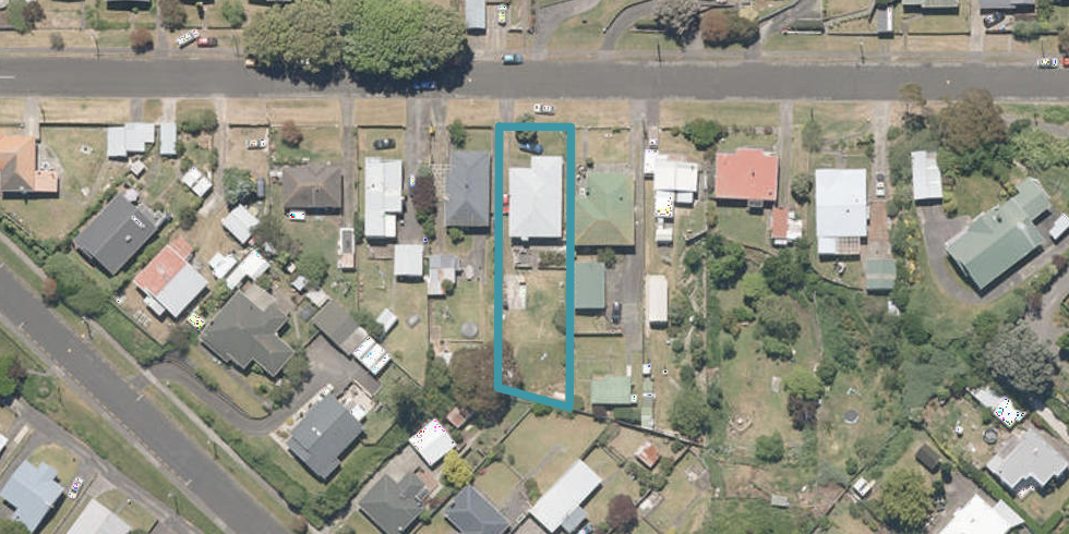47 Koromiko Road, Gonville, Whanganui