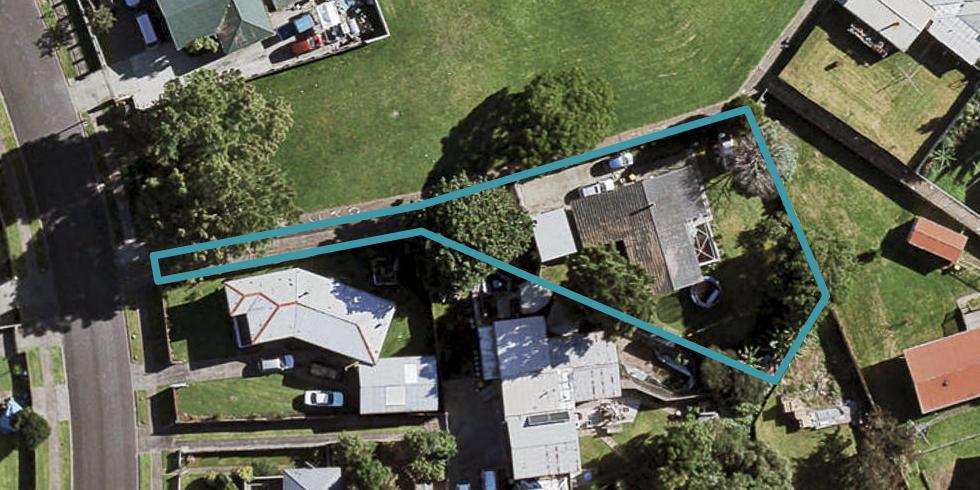 40 Feasegate Street, Manurewa, Auckland