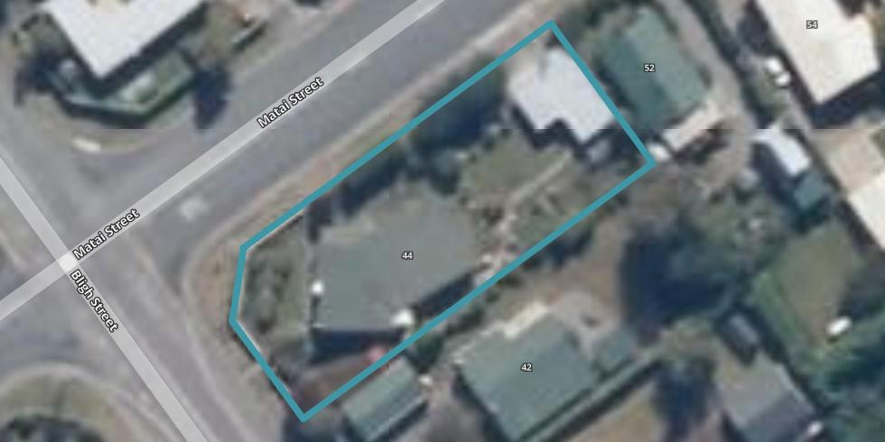44 Bligh Street, Te Anau