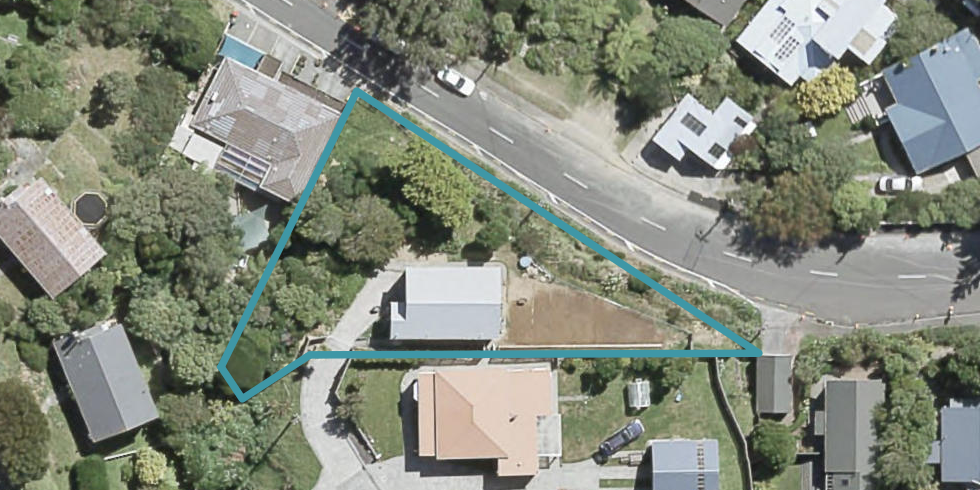 54 Military Road, Northland, Wellington