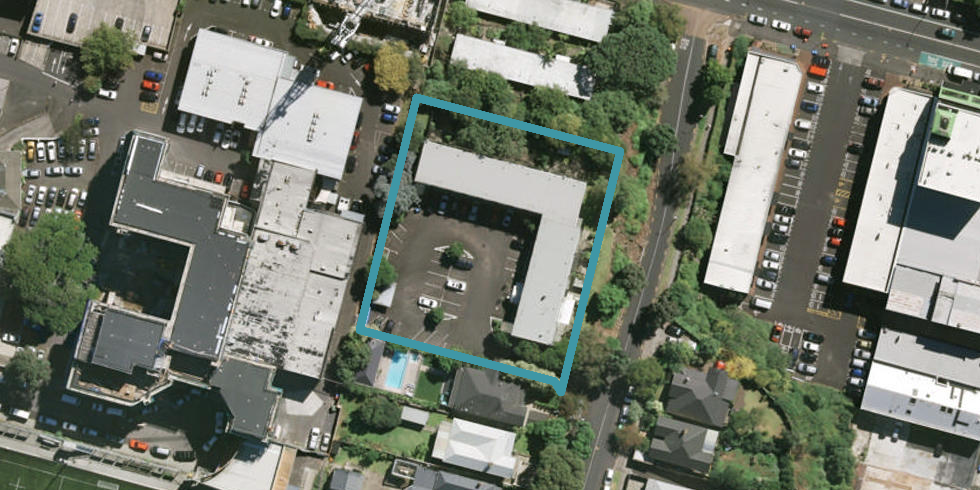 206/2 Maungawhau Road, Epsom, Auckland