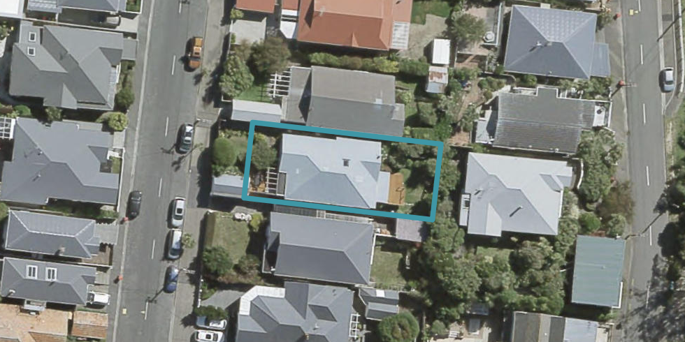 13 Matai Road, Hataitai, Wellington
