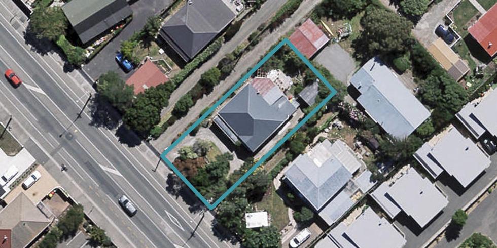39 Main Road, Redcliffs, Christchurch
