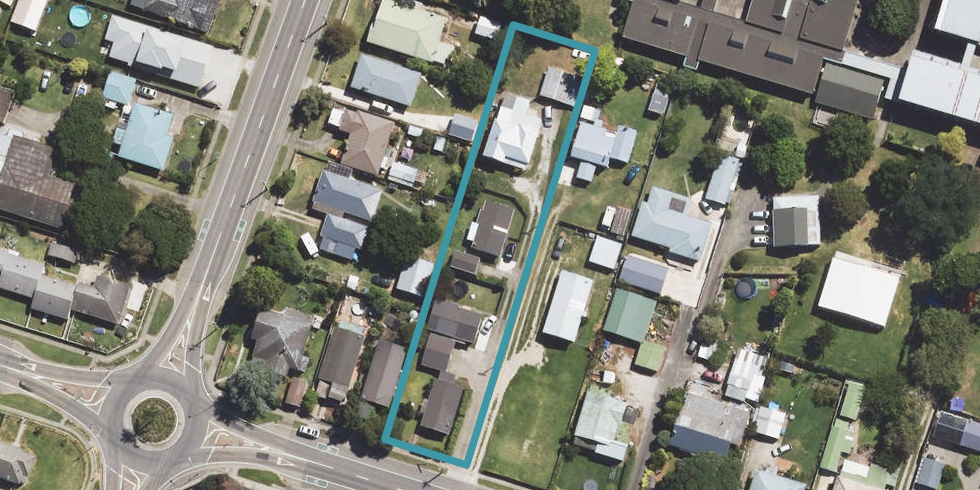 483 Childers Road, Te Hapara, Gisborne