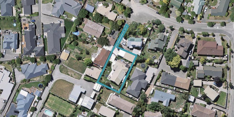 11A Purakanui Place, Northwood, Christchurch