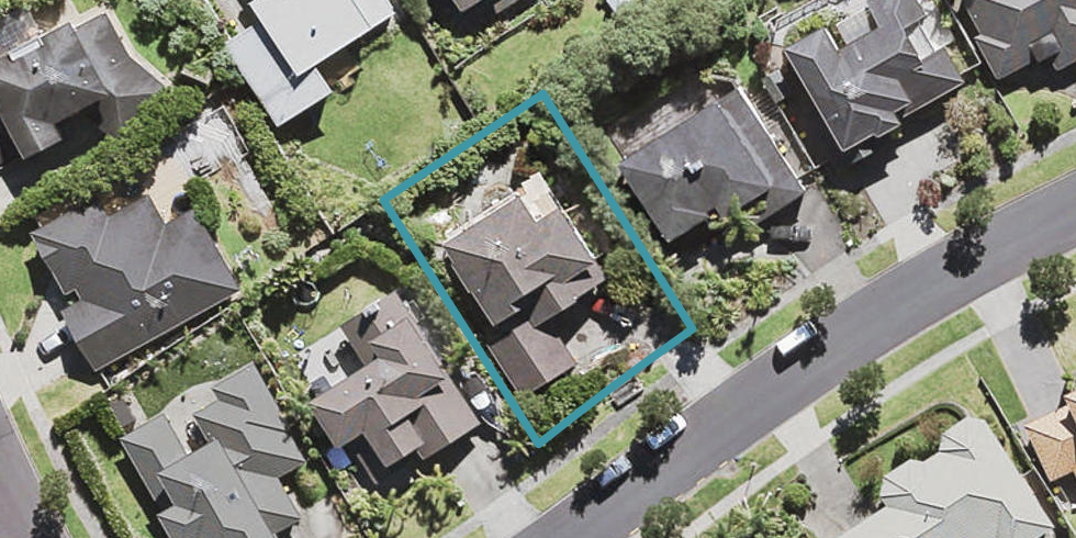 31 Kittiwake Drive, Schnapper Rock, Auckland