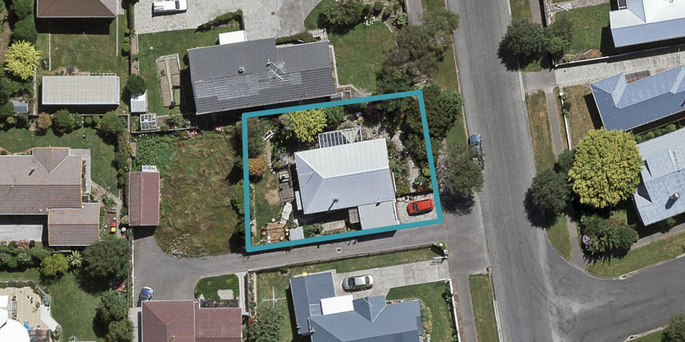 120 Ritchie Street, Richmond, Invercargill