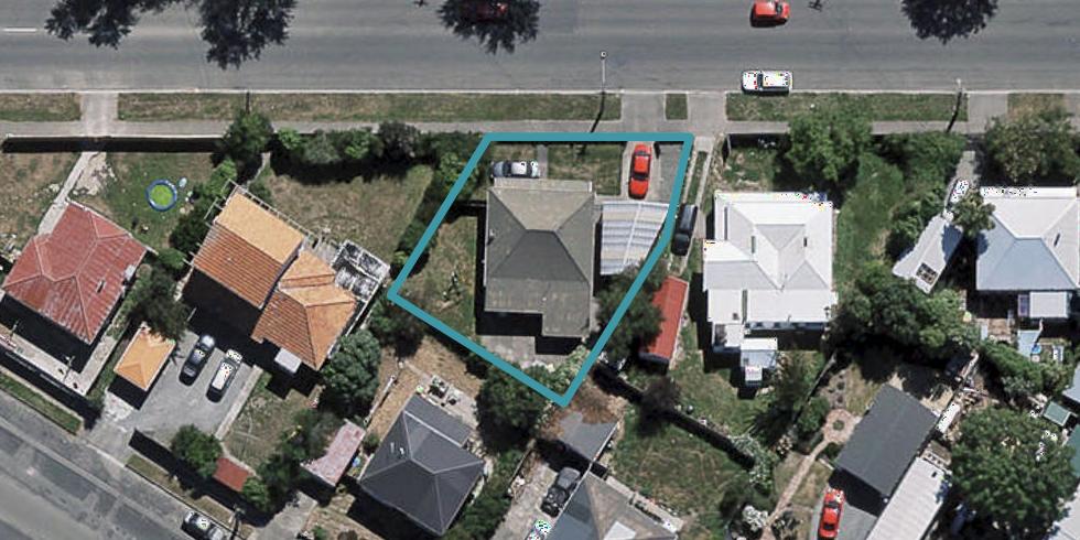 540 Cashel Street, Linwood, Christchurch