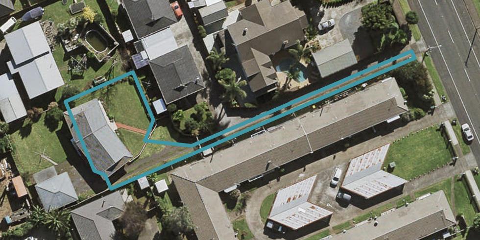 107A Wallace Road, Papatoetoe, Auckland